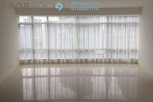 For Sale Serviced Residence at Banyan Tree, KLCC Freehold Semi Furnished 2R/3B 4m