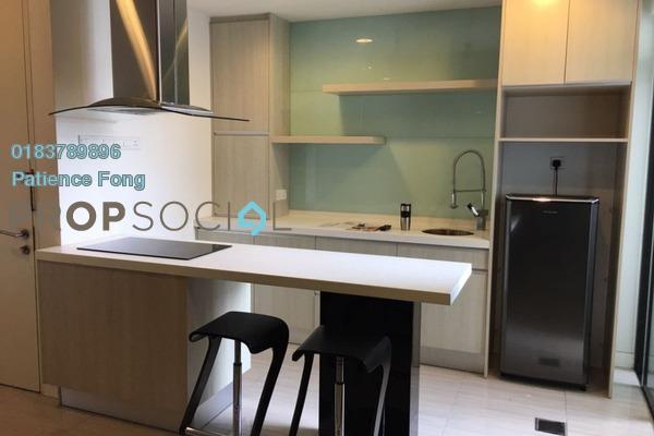 For Rent Condominium at Eve Suite, Ara Damansara Freehold Fully Furnished 1R/1B 1.75k
