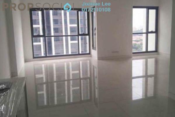 For Rent Condominium at Tropicana Gardens, Kota Damansara Freehold Semi Furnished 1R/1B 1.5k