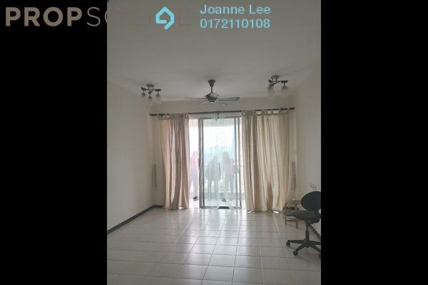 For Rent Condominium at Opal Damansara, Sunway Damansara Freehold Semi Furnished 3R/2B 2k
