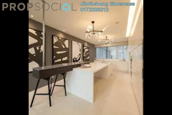 For Sale Condominium at The Link 2 Residences, Bukit Jalil Freehold Semi Furnished 2R/2B 678k