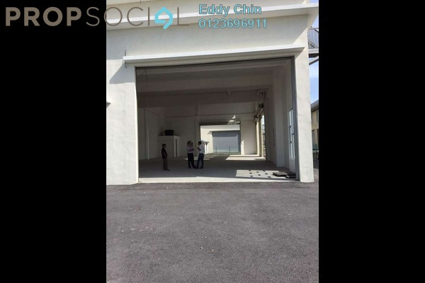 For Sale Factory at Kapar Industrial Park, Kapar Freehold Unfurnished 0R/0B 2.75m