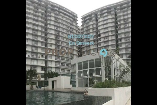 For Sale Condominium at M3 Residency, Gombak Freehold Unfurnished 3R/2B 440k
