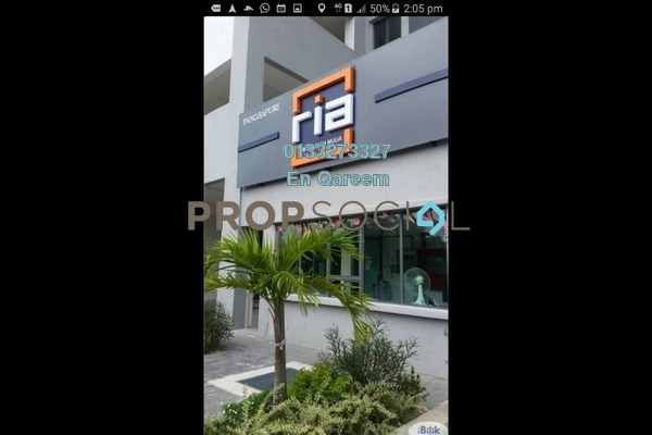 For Sale Condominium at Taman Amaniah Mulia, Batu Caves Leasehold Unfurnished 2R/2B 432k