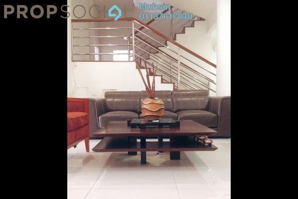 For Sale Bungalow at Taman Sri Ukay, Ukay Freehold Semi Furnished 6R/5B 2.8m