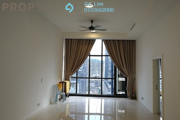 For Rent Condominium at M City, Ampang Hilir Freehold Semi Furnished 2R/2B 2.2k
