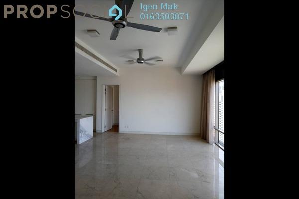 For Rent Condominium at Pavilion Residences, Bukit Bintang Freehold Semi Furnished 3R/4B 8.5k