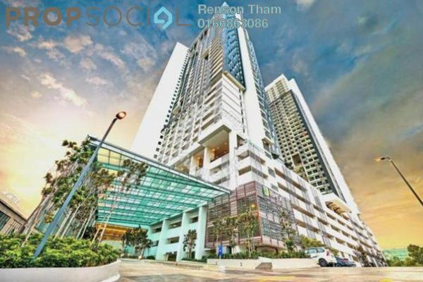 For Sale Condominium at Sinaran, Wangsa Maju Leasehold Semi Furnished 2R/2B 440k