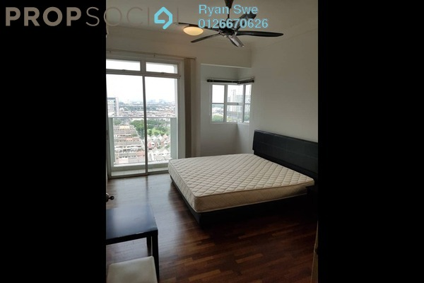 For Sale Apartment at Subang Avenue, Subang Jaya Freehold Semi Furnished 3R/2B 715k