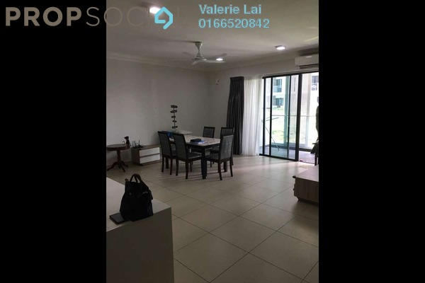 For Rent Condominium at Verde, Ara Damansara Freehold Fully Furnished 3R/2B 2.8k