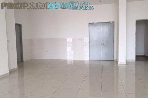 For Sale Condominium at Dua Menjalara, Bandar Menjalara Leasehold Unfurnished 4R/6B 2.1m