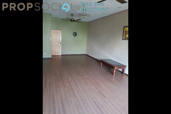 For Sale Condominium at Kepong Central Condominium, Kepong Freehold Semi Furnished 3R/2B 285k