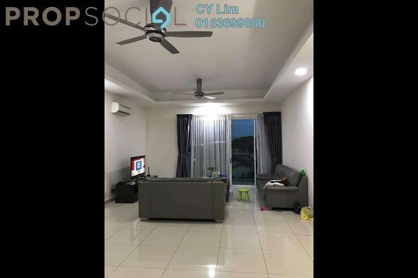 For Sale Condominium at 8 Petaling, Sri Petaling Freehold Semi Furnished 4R/5B 1m