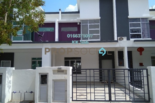 For Sale Link at Setia EcoHill, Semenyih Freehold Semi Furnished 4R/3B 500k