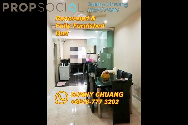 For Sale Terrace at Taman Seri Austin East Zone, Seri Austin Freehold Fully Furnished 4R/3B 670k