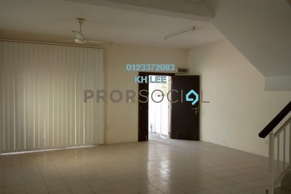 For Sale Terrace at Bandar Puncak Alam, Kuala Selangor Freehold Unfurnished 4R/3B 498k