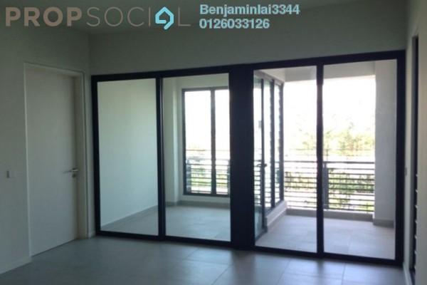 For Rent Serviced Residence at Jaya One, Petaling Jaya Freehold Semi Furnished 3R/3B 3k