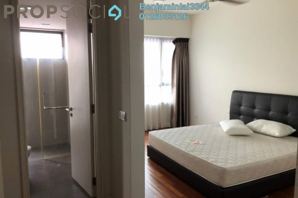 For Rent Serviced Residence at Jaya One, Petaling Jaya Freehold Fully Furnished 4R/5B 6k