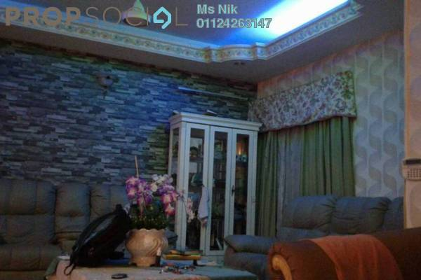 For Sale Terrace at Bandar Tasik Puteri, Rawang Freehold Unfurnished 5R/3B 570k