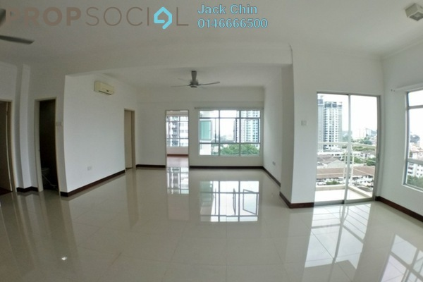 For Rent Condominium at Residensi Desa, Kuchai Lama Freehold Semi Furnished 3R/2B 1.6k