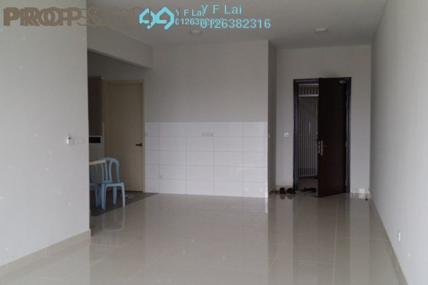 For Sale Condominium at KM1, Bukit Jalil Freehold Semi Furnished 3R/3B 778k
