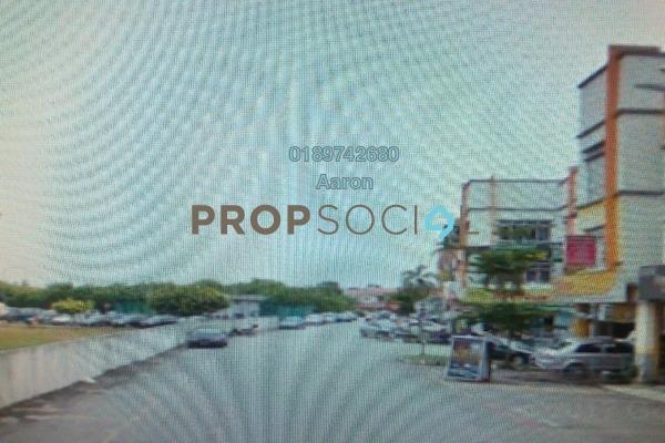 For Sale Shop at Saujana Business Park, Bandar Saujana Putra Freehold Semi Furnished 0R/0B 1.25m