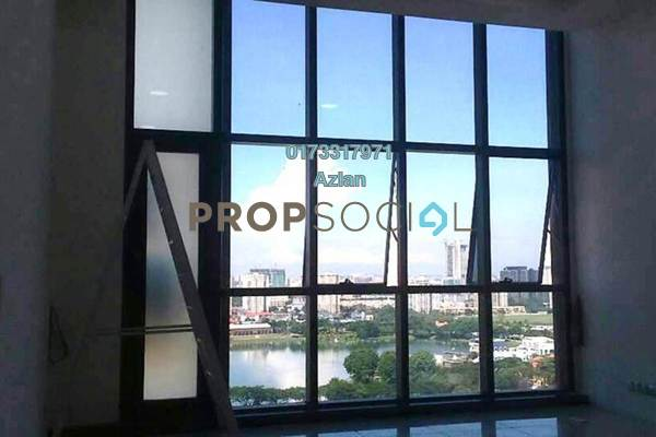 For Sale SoHo/Studio at M City, Ampang Hilir Freehold Fully Furnished 1R/1B 618k