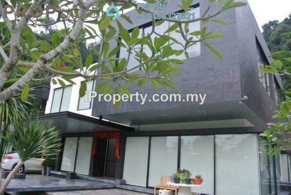 For Sale Bungalow at Taman Kemuncak, Ipoh  Semi Furnished 5R/6B 2.4m