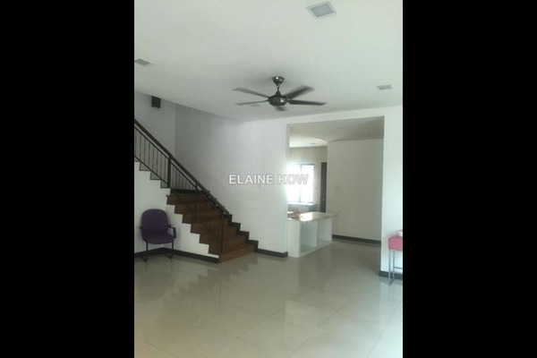 For Sale Semi-Detached at Country Heights Kajang, Kajang Freehold Semi Furnished 5R/5B 1.5百万