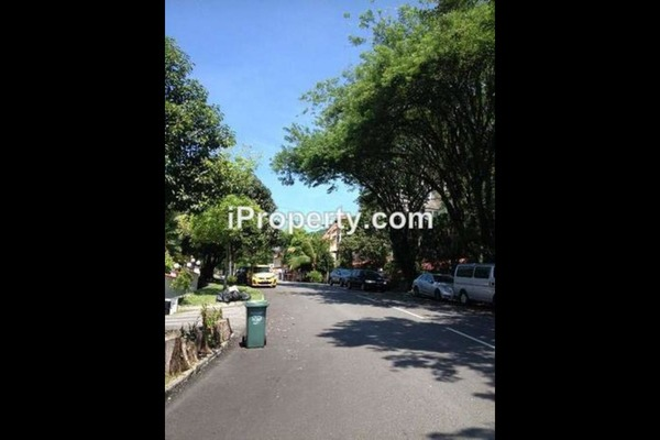 For Sale Bungalow at Taman Bangsar, Bangsar Freehold Unfurnished 0R/0B 11.5m