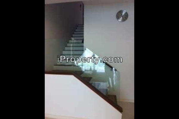 For Sale Townhouse at Challis Damansara, Sunway Damansara Leasehold Semi Furnished 3R/4B 1.03m