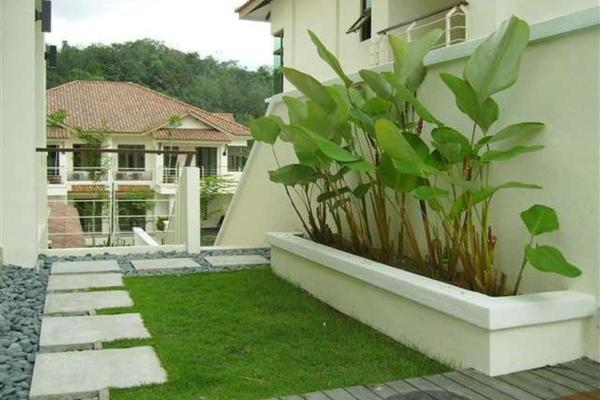 For Sale Semi-Detached at Amarin Kiara, Mont Kiara Freehold Semi Furnished 5R/6B 4.2m