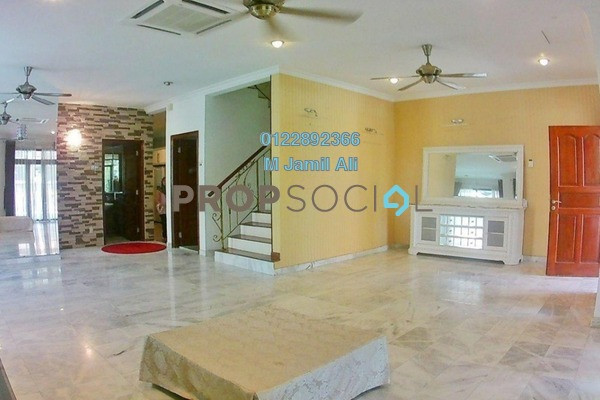 For Sale Semi-Detached at Beverly Heights, Ukay Freehold Semi Furnished 6R/5B 2m