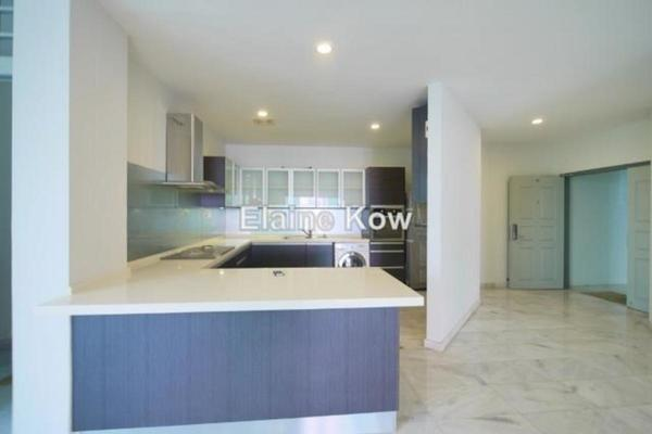For Rent Condominium at Ukay Heights, Ukay Freehold Semi Furnished 20R/20B 80k