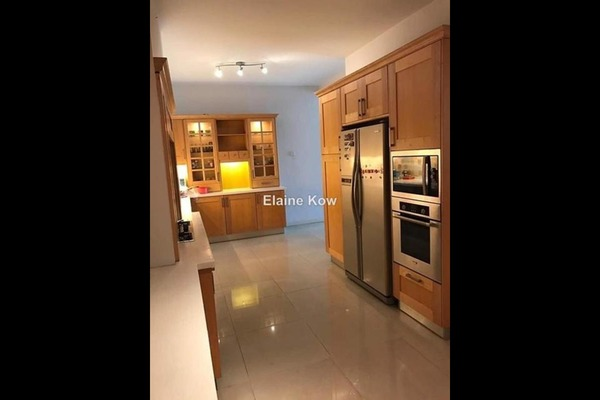 For Rent Condominium at Ken Damansara II, Petaling Jaya Freehold Fully Furnished 4R/5B 6.5k