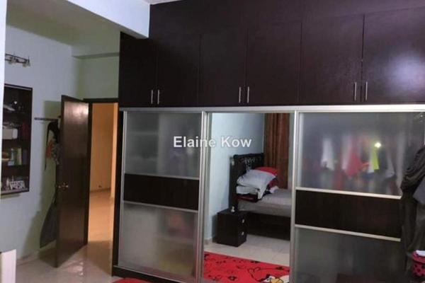 For Rent Condominium at Millennium Square, Petaling Jaya Leasehold Fully Furnished 2R/2B 2.8k