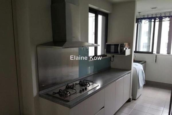 For Rent Condominium at Five Stones, Petaling Jaya Freehold Fully Furnished 4R/3B 7.5k