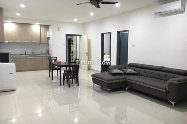 For Rent Serviced Residence at Da Men, UEP Subang Jaya Freehold Fully Furnished 3R/2B 2.4k
