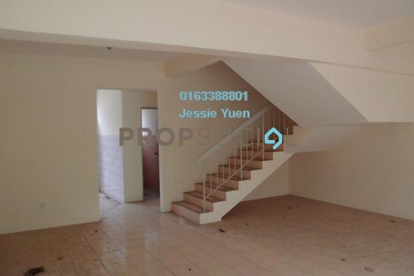 For Sale Terrace at Taman Bukit Permai, Cheras Freehold Unfurnished 4R/3B 650k