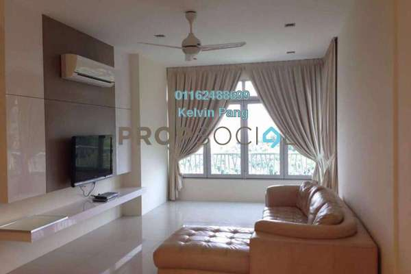 For Sale Condominium at The Peak Residences, Tanjung Tokong Freehold Fully Furnished 3R/2B 630k