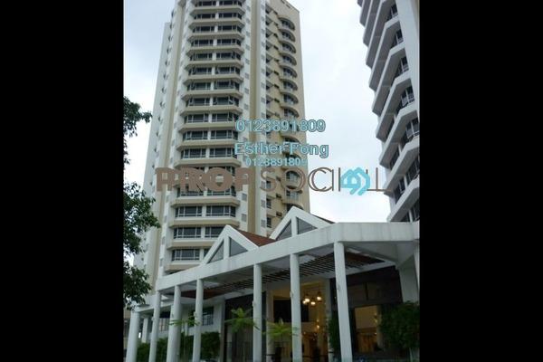 For Rent Condominium at SuCasa, Ampang Hilir Freehold Fully Furnished 2R/2B 2k
