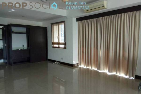 For Rent Condominium at Flora Murni, Mont Kiara Freehold Semi Furnished 3R/4B 5k
