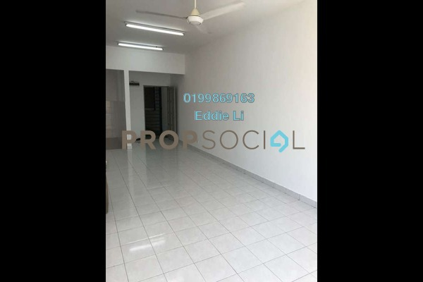 For Sale Apartment at 162 Residency, Selayang Freehold Unfurnished 3R/2B 310k