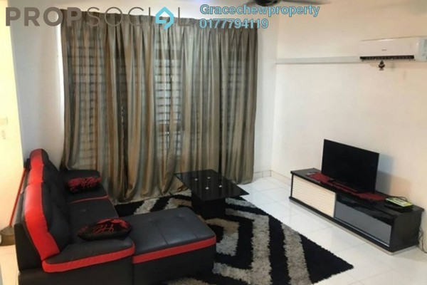For Rent Terrace at Desaru Utama, Kota Tinggi Freehold Fully Furnished 4R/3B 3.58k