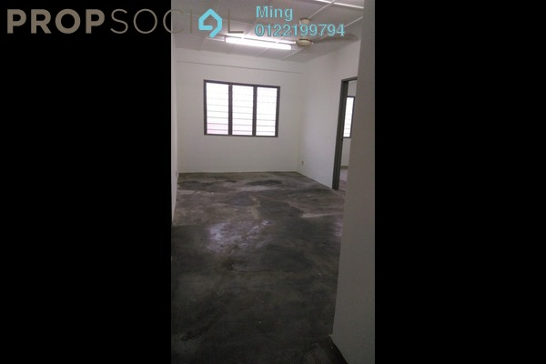 For Rent Apartment at Saujana Puchong, Puchong Freehold Unfurnished 3R/2B 500translationmissing:en.pricing.unit