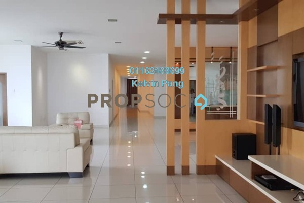 For Sale Condominium at Skyhome, Tanjung Bungah Freehold Fully Furnished 5R/5B 3.9m