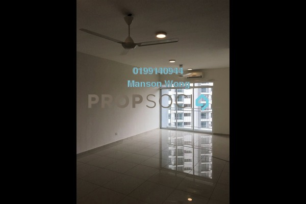 For Rent Condominium at Springville Residence, Equine Park Freehold Semi Furnished 3R/2B 1.3k
