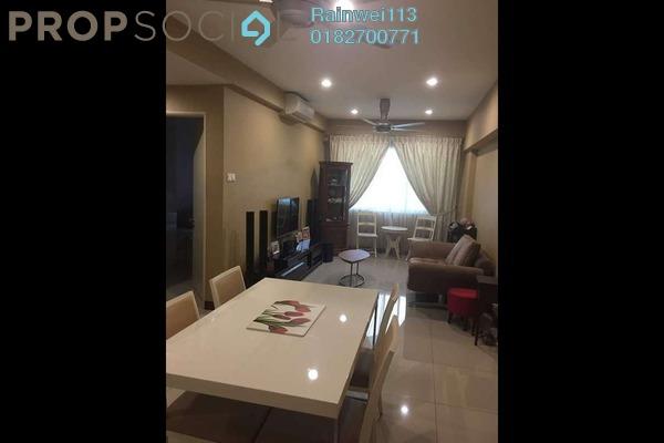 For Sale Condominium at Tiara Mutiara, Old Klang Road Freehold Fully Furnished 3R/2B 500k
