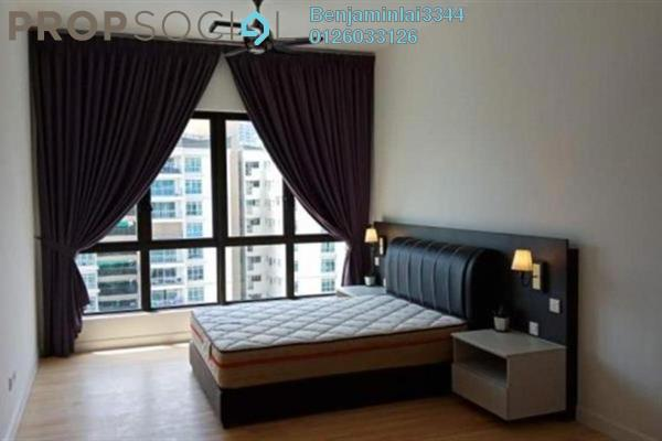 For Rent Condominium at Residensi 22, Mont Kiara Freehold Fully Furnished 4R/4B 8k