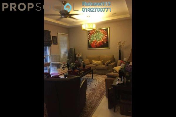 For Sale Terrace at Villa Damansara, Kota Damansara Freehold Fully Furnished 6R/3B 1.33m